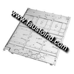L'aluminium moulé sous pression les composants de télécommunications