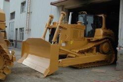 De Kat van uitstekende kwaliteit D7, D8 D9 Hydraulische Bulldozer, Bulldozer, Tractor, Bulldozer met de Motor van Cummins