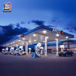 """Stehende Pylon Werbung Schild Brett Benzinstation Beschilderung Brett LED Bildschirm """"Preisschild Tankstelle"""""""