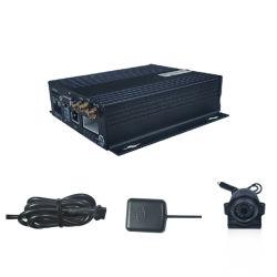 ABS +PCBA 4G GPS Mdvr bewegliche Digital Videoaufzeichnung mit Fabrik-Preis