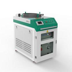 手持ち型のレーザ溶接MACHINE/OREE LASER/simple操作、美しい溶接線、速い溶接の速度および消耗品無し