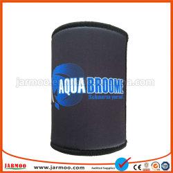 Refrigeratore per bottiglie a buon mercato, con logo personalizzato, refrigeratore in neoprene/lattina/stubby stampato Supporto