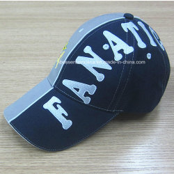 Soem kundenspezifischer Firmenzeichen-Druck gestickter Baumwollsun-Masken-Baseball Sports Schutzkappe