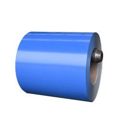 Il colore della scala PPGI di Ral ricoperto ha galvanizzato la bobina d'acciaio per i materiali di tetto