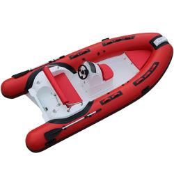 14.1футов 4.3m CE Сделано в Китае спорта ребра на лодке ребра Boats лодки Hypalon ребер ребер на лодке из ПВХ Китай ребра лодки надувные лодки ребер тендерной заявки с двигателя