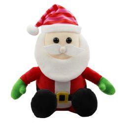 حارّ عمليّة بيع عيد ميلاد المسيح يزوّد زخرفة قطيفة لعب عيد ميلاد المسيح زخرفة عيد ميلاد المسيح مواد