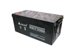 12V200ah ácido-chumbo VRLA bateria livre de manutenção para iluminação de emergência