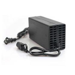 48V de alta qualidade 12ah LiFePO externo de alta tensão4 Carregador de baterias para ferramentas eléctricas e de Scooter