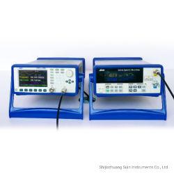 Suin 5Гц~3 Мгц/5Гц~6 Мгц 3mv~300V SM2100 Series Digital AC МВ дозатора с Авто/Ручной выбор диапазона