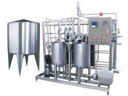 Placa de fábrica Pasteurizer para la leche y zumo de frutas con descuento