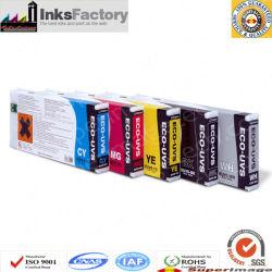 Cartucce di inchiostro Eco-UV di Roland 220ml