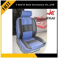 Colorida imitación cuero impermeable y resistente al calor de la cubierta protectora para silla de coche