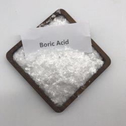 Borsäure, H3bo3 CAS 11113-50-1 Borsäure mit bestem Preis