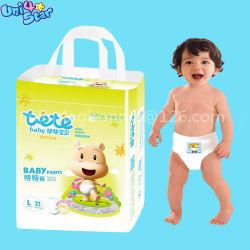 Горячая продажа OEM пеленок, Детское обучение ребенка брюки, одноразовые Baby Diaper