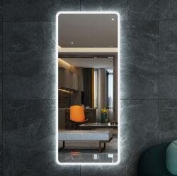 ذكيّة [فولّ-بودي] مرآة [لد] يشعل مرآة [رووند كرنر] يعلّب ترويب مرآة