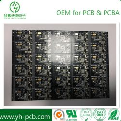 High Tech Electronics Board PCB Huile noire