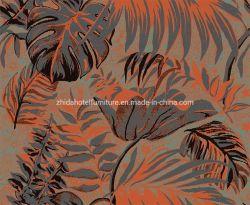 De Textiel van Zhida van de Polyester van de Bank van het Meubilair van het Kussen van de Stof van het patroon