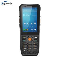 3G GPRS WiFi 4G Lte 인조 인간 이동할 수 있는 소형 PDA 단말기