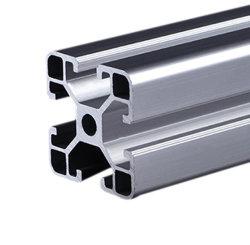 알루미늄 밀어남 알루미늄 합금 - 6063 T5 T6 6060 60*60