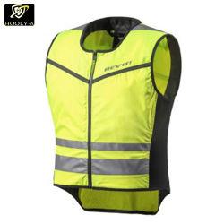 De Chinese Fabriek past de Berijdende Cyclus van de Veiligheid van de Fiets of het Lopende Weerspiegelende Vest van de Veiligheid van Sporten aan