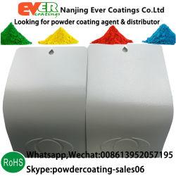 Reines Polyester-Aluminiumprofil-thermostatoplastischer Puder-Beschichtung-Lack