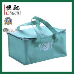 Не тканого подарок для продвижения продуктов питания устройство охлаждения охладителя мешок