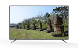 Телевизор с плоским экраном Full HD цветной ЖК-телевизор Eled Android Smart устройства цифрового дома