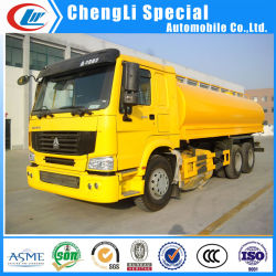 Clw Large Capacity Sinotruk HOWO Water Bowser(프로모션)