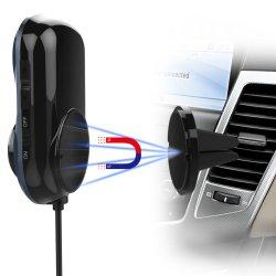 Voiture Transmetteur FM Bluetooth USB / Bluetooth® de lecture de musique et de charge d'appel émetteur audio Bluetooth