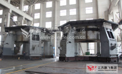 Pfrm2800s escórias de clínquer de carvão de coque de PET de cimento calcário moagem moinho vertical