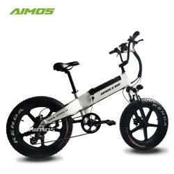 새로운 디자인 고품질 1개의 바퀴 350W 전기 자전거
