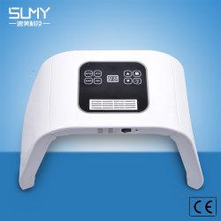 La terapia de luz LED PDT Dispositivo de belleza facial Skin Care
