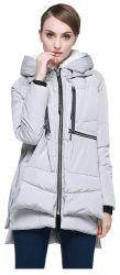 Vendre de Gros Étanche Épaissie de Femmes Down Jacket Manteaux Chauds pour DamesVendr