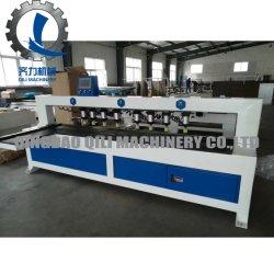 Fabricantes suministran láser infrarrojo, orificio lateral CNC Máquina muebles Panel