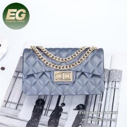 Mini sac à main Fashion Designer Mesdames gelée de silicone Sac Crossbody SY9000