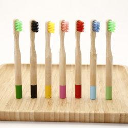 Toothbrush orale del bambù del bambino del Toothbrush di cura