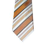 Moda masculina de alta qualidade tecidos gravatas de seda