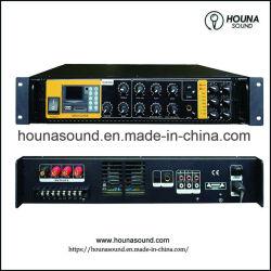 Adresse publique de radiodiffusion avec amplificateur MP3 (60-650W)