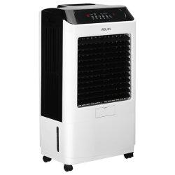 Resfriador de Ar por evaporação portáteis 50W 3 Velocidades Azl045-Ly13A