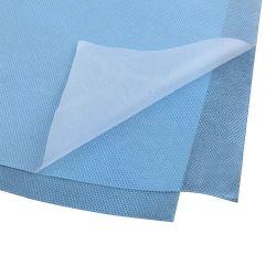 Tissu imprimé de haute qualité PP Spunbond non tissés