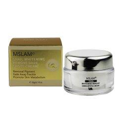 Эффективное улитка Freckle Mslam 20g увлажняющая снимите Melasma угри пятна Лечение пигментных Меланин отбеливание зубов уход за кожей