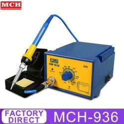 110-220V 60Wの高品質のはんだ付けするツールの帯電防止陶磁器の発熱体はんだ付けする端末Sm936