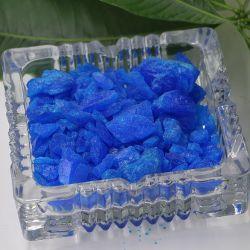Wasserbehandlung-Chemikalie des kupfernen Sulfat-98%