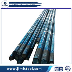 1.2083 1.2738 P20 قضبان دائرية من الحديد الساخن المدلفن من الصلب بار فولاذ مستدير