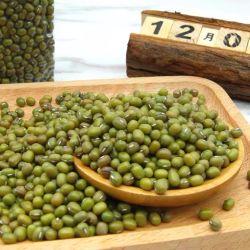 Venta caliente verde a la exportación de alta calidad Frijol mungo con muy buen precio Frijol mungo