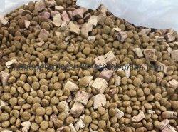 Alimento di cane asciutto della carne fresca dell'alimentazione nutrizionale ricca in proteine naturale di Anmial con Brc