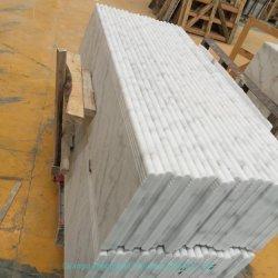 Escalera de Piedra Natural mosaico de mármol el paso del material de construcción
