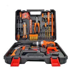 kit elettrico senza cordone dell'utensile manuale 21V con il trivello di effetto