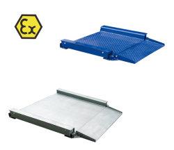 Aço Stailesss balanças electrónicas, Escala Digital, Escala de plataforma, Balança