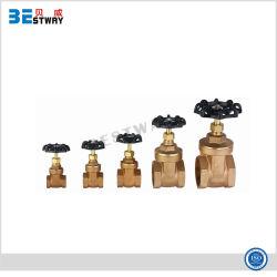 fecha de entrega corto precio mayorista de válvula de bola de cobre